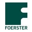 日本フェルスター株式会社 企業イメージ