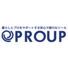 PROUP株式会社 企業イメージ