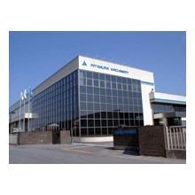 キタムラ機械株式会社 企業イメージ