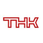 THK株式会社 企業イメージ