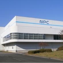 セイコーNPC株式会社 企業イメージ