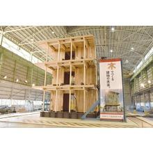 日本CLT技術研究所 企業イメージ
