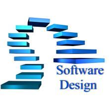 ソフトウェアデザイン 企業イメージ