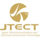 株式会社JTECT 企業イメージ