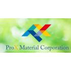 プロックスマテリアル株式会社 企業イメージ