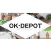 OK-DEPOT 企業イメージ