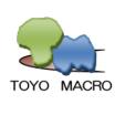 トーヨーマクロ合同会社 企業イメージ