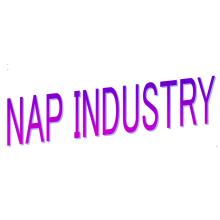 ナップ工業株式会社 企業イメージ