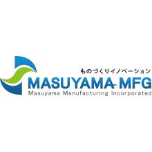 MASUYAMA-MFG株式会社 企業イメージ
