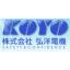 株式会社弘洋電機 企業イメージ