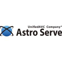 アストロサーブ株式会社 企業イメージ