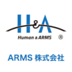 ARMS株式会社 企業イメージ