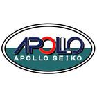 アポロ精工株式会社 企業イメージ