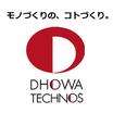 株式会社ドーワテクノス 企業イメージ