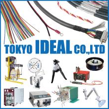 東京アイデアル株式会社 企業イメージ