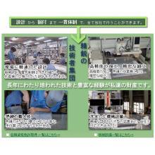 株式会社足立機械製作所 企業イメージ