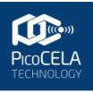 PicoCELA(ピコセラ)株式会社 企業イメージ