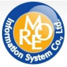 モア情報システム株式会社 企業イメージ