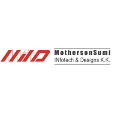 MothersonSumi INfotech&amp&Designs株式会社 企業イメージ