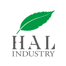 株式会社ハル・インダストリ 企業イメージ