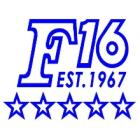 F16製作株式会社 企業イメージ
