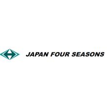 株式会社ジャパンフォーシーズンズ 企業イメージ
