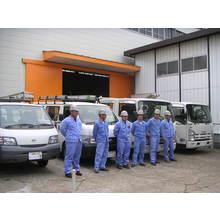 集塵装置株式会社 企業イメージ