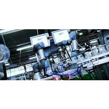 ユニバーサルロボット 企業イメージ