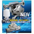 日本ダイヤバルブ株式会社 企業イメージ