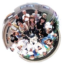 株式会社渋谷光学 企業イメージ