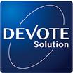ディヴォートソリューション株式会社 企業イメージ
