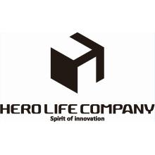 株式会社ヒーローライフカンパニー 企業イメージ