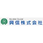 興信株式会社 企業イメージ