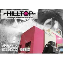 HILLTOP株式会社 企業イメージ