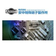 株式会社安中特殊硝子製作所 企業イメージ