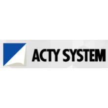 株式会社アクティシステム 企業イメージ