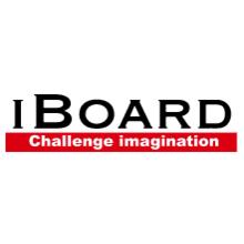 株式会社iBoard Japan 企業イメージ