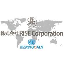 株式会社RISE Corporation 企業イメージ