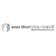 株式会社Minoriソリューションズ 企業イメージ