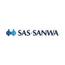 サス・サンワ株式会社 企業イメージ