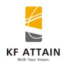 KFアテイン株式会社 企業イメージ