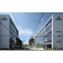 奥野製薬工業株式会社 企業イメージ
