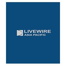 株式会社ライブワイヤーLivewire Asia Pacific 企業イメージ