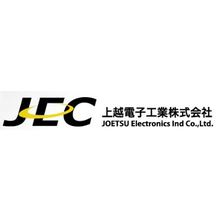 上越電子工業株式会社 企業イメージ