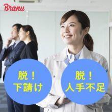 BRANU株式会社 企業イメージ