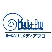 株式会社メディアプロ 企業イメージ