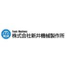株式会社新井機械製作所 企業イメージ