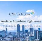 株式会社CMC Solutions 企業イメージ