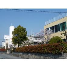 酒井伸線株式会社 社屋画像
