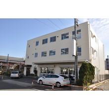 東京電源株式会社 社屋画像